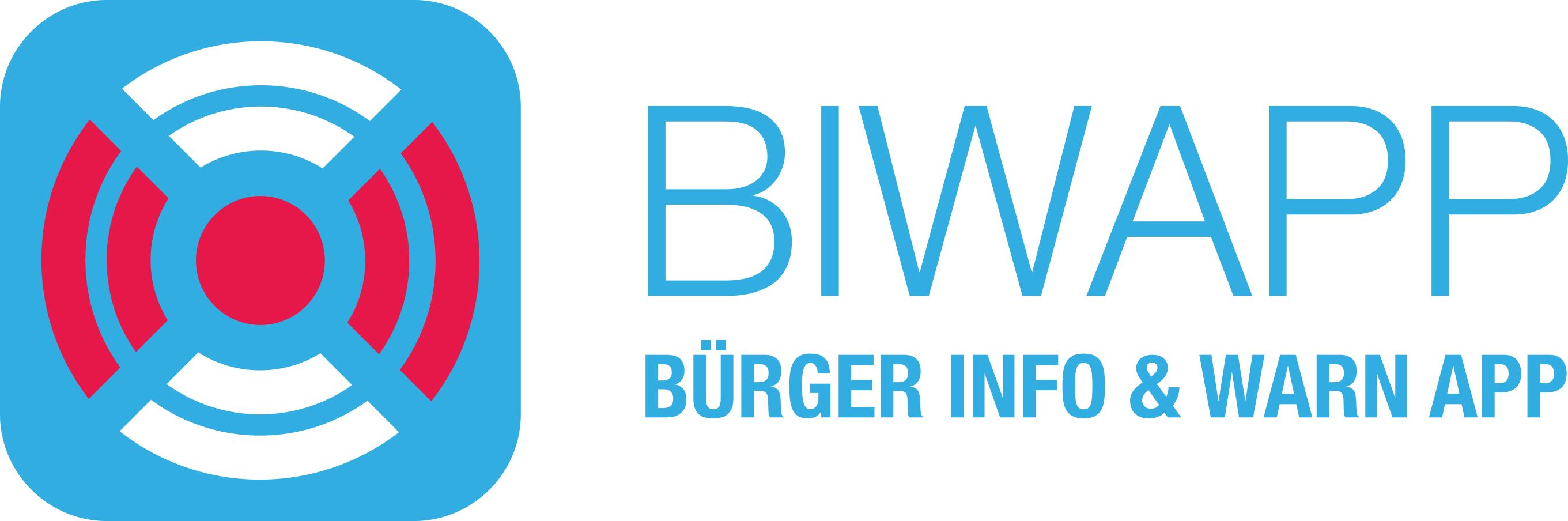 BIWAPP - Bürger Info & Warn App